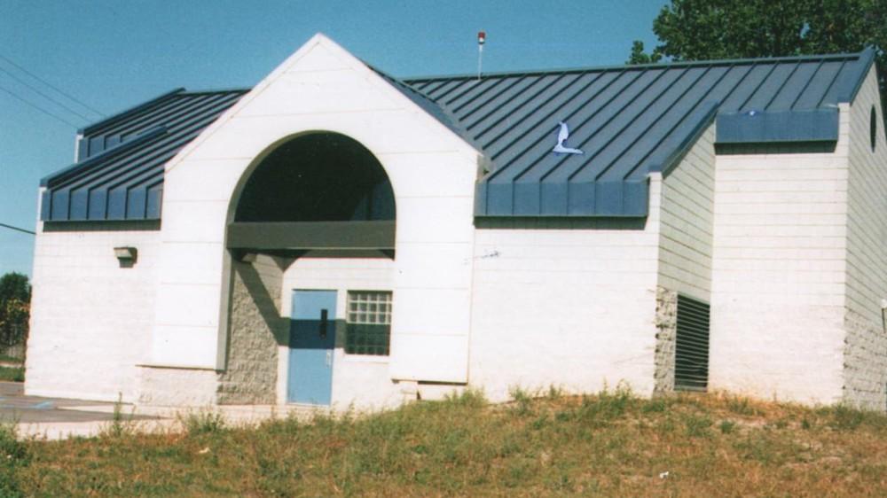 Pump Station (2) CERCO